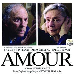 Liebe (Amour)-Musik Zum Film
