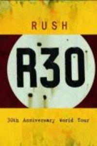R30-30th Anniversary World Tour