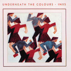 UNDERNEATH THE COLOURS (2011 REMASTERED)