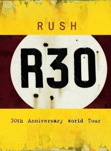 R30-30th Anniversary World Tour