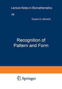 Recognition of Pattern and Form