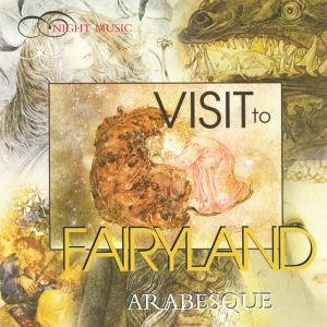 Visit To Fairyland