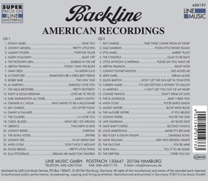 Backline Vol.197