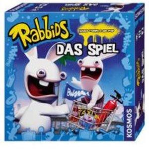 Kosmos 691875 - Rabbids, Das Spiel