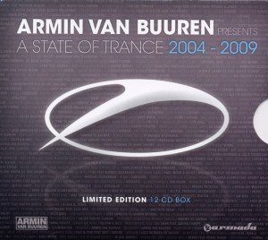 A State Of Trance 2004-2009 (Boxset)
