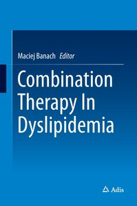 Combination Therapy In Dyslipidemia