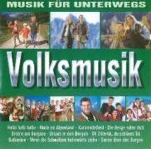 Musik für unterwegs-Volksmusik