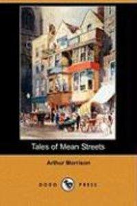 Tales of Mean Streets (Dodo Press)
