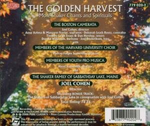 The Golden Harvest