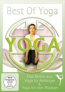 Best of Yoga - Das Beste aus Yoga für Anfänger & Yoga für den Rü