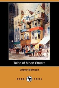 Tales of Mean Streets (Dodo Press)