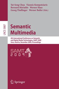 Semantic Multimedia