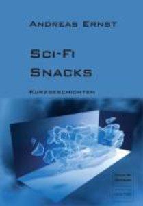 Sci-Fi Snacks