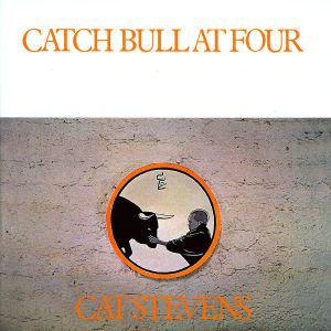 Catch The Bull At Four