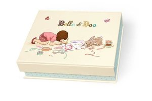 Belle & Boo Briefpapier-Set