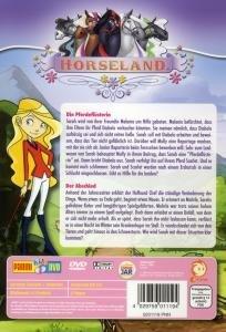 (10) Aufruhr Auf Der Pferderanch