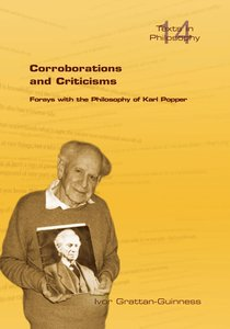 Corroborations and Criticisms. Forays with the Philosophy of Ka
