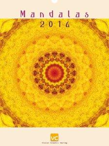 Mandalas 2016