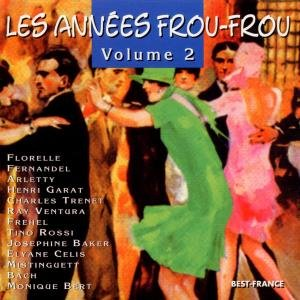 Les Annees Frou-Frou Vol.2