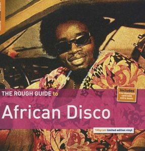 Rough Guide: African Disco