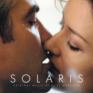 Solaris Ost (White Vinyl)