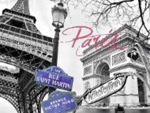 Paris, mon amour. Puzzle 1500 Teile