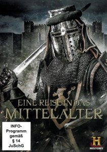 Eine Reise in das Mittelalter. DVD
