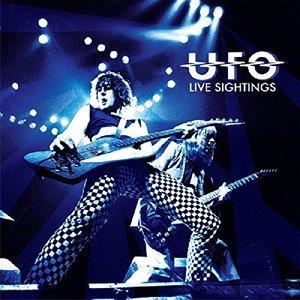 Live Sightings (4-CD+Vinyl Box)