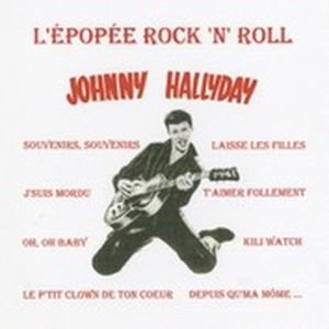 Vol.1-L'Epopee Rock 'n' Roll