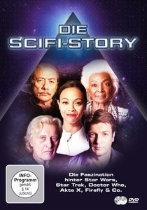 Die Sci-Fi Story (2DVD Edition)