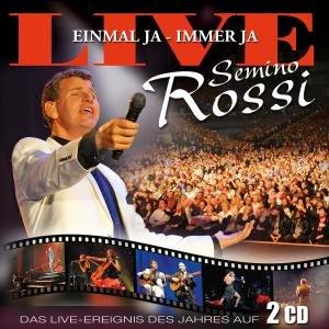 Einmal Ja-Immer Ja (Live)