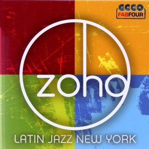 Zoho-Latin Jazz New York