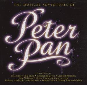The Musical Adventures of Pete