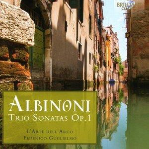 Trio Sonatas op.1