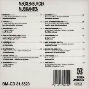 Mecklenburger Musikanten