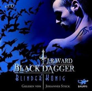 Black Dagger (14)-Blinder König