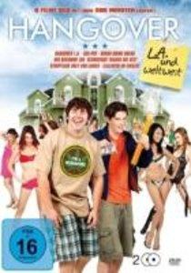 Hangover In L.A.Und Weltweit (6 Filme-Box)