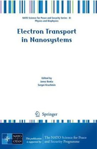 Electron Transport in Nanosystems