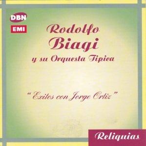 Exitos Con Jorge Ortiz