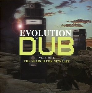 The Evolution Of Dub Vol.8 (Box-Set)