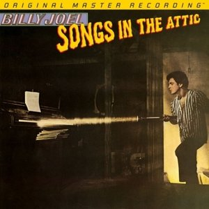 Songs From The Attic