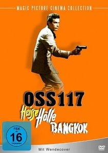 OSS 117 - Heisse Hölle Bangkok