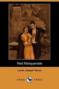 Red Masquerade (Dodo Press)