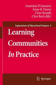 Learning Communities in Practice