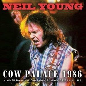 Cow Palace 1986 - zum Schließen ins Bild klicken