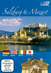 Salzburg & Mozart - zum Schließen ins Bild klicken