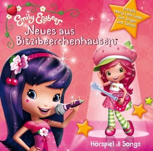 Emily Erdbeer Hörspiel Teil 9 + Songs