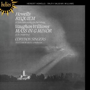 Messe In g-moll/Requiem