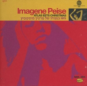 Imagene Peise-Atlas Eets Christmas