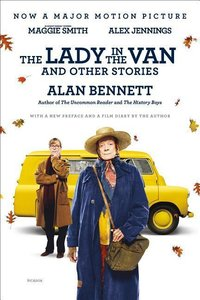 The Lady in the Van. Movie Tie-In